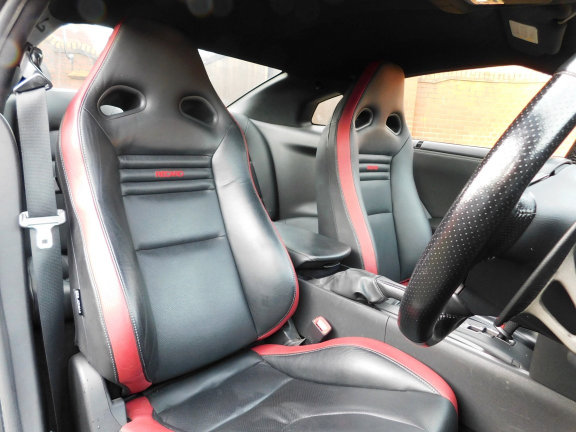 2011 Nissan GT-R 3.8 V6 Premium Edition (Litchfield Stage 4) For Sale (picture 11 of 16)