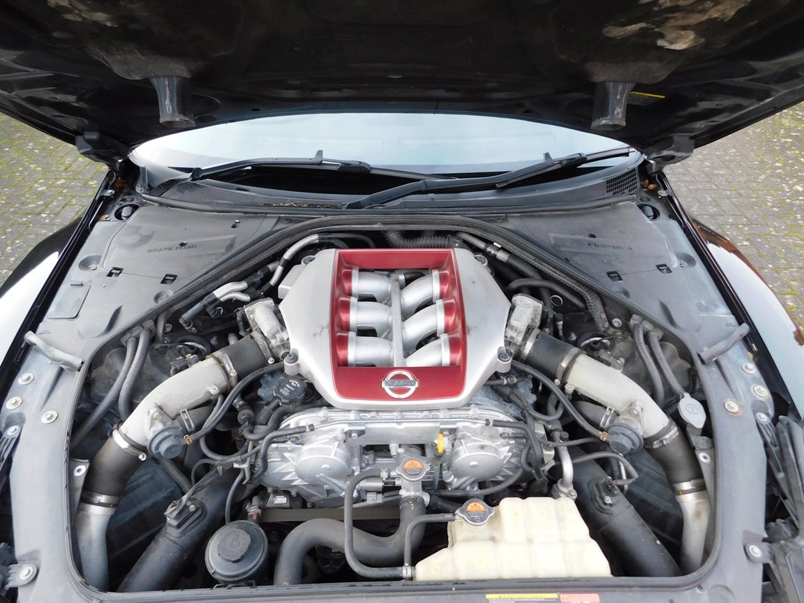 2011 Nissan GT-R 3.8 V6 Premium Edition (Litchfield Stage 4) For Sale (picture 14 of 16)