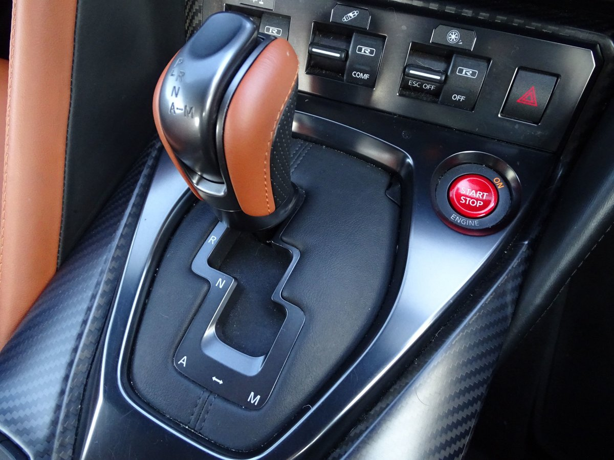 2016 Nissan  GT-R  PRESTIGE COUPE 2017 FACELIFT AUTO  56,948 For Sale (picture 19 of 23)