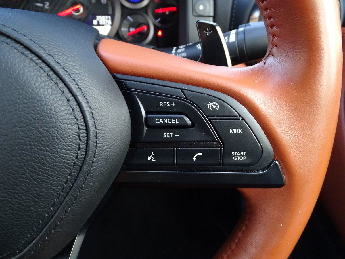 2016 Nissan  GT-R  PRESTIGE COUPE 2017 FACELIFT AUTO  56,948 For Sale (picture 22 of 23)