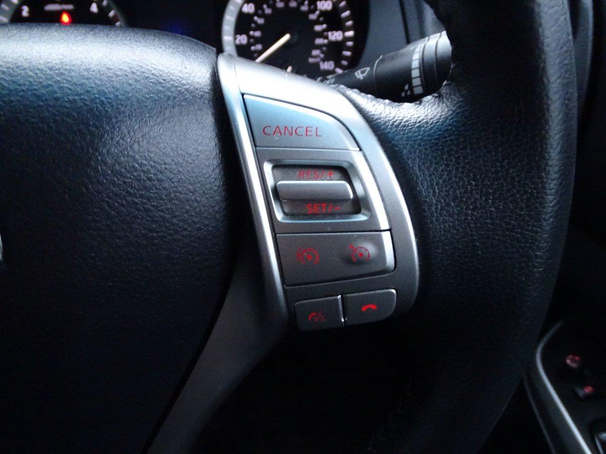 2017 Nissan  NAVARA  DCI TREK 1 EDITION 4X4 SHR DOUBLE CAB VAT Q  For Sale (picture 17 of 17)