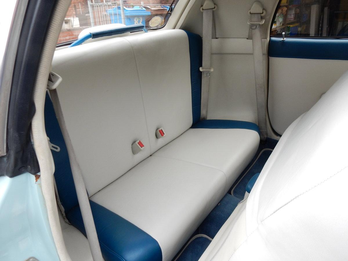 1991 Figaro retro fashion car SOLD (picture 2 of 6)