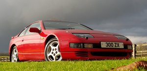 Picture of 1992 JUST  HAD  £6K  REPAINT  LOVELY  UK  SUPPLIED  TWIN TURBO
