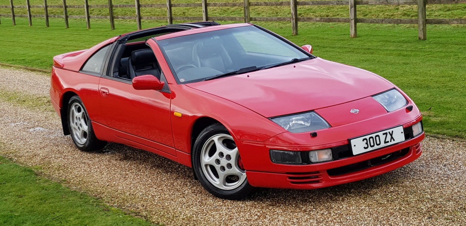 1992 JUST  HAD  £6K  REPAINT  LOVELY  UK  SUPPLIED  TWIN TURBO  For Sale (picture 2 of 6)