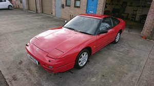 1993 Nissan 200 SX S13 For Sale