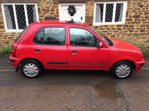 1995 Nissan Micra 1.3 SLX Auto For Sale
