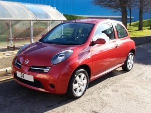 Picture of 2007 NISSAN MICRA ACTIV 1.2 FULL MOT FULL SERVICE HISTORY For Sale