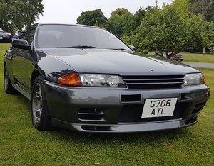 1990 Skyline R32 Gtr  For Sale
