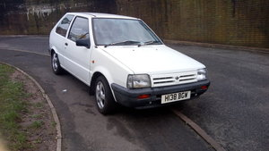 1991 Nissan Micra k10 For Sale