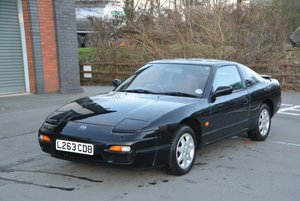 1993 Nissan 200SX For Sale by Auction