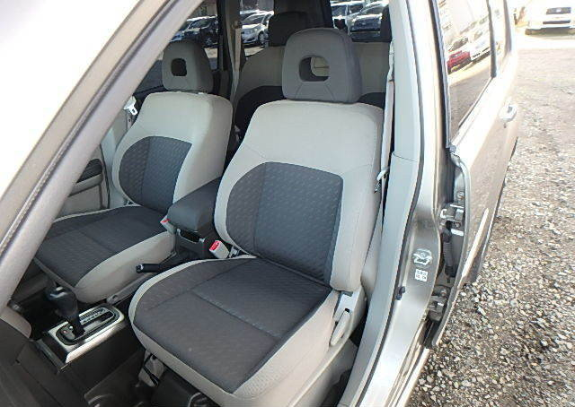 NISSAN X-TRAIL RARE 2007 GT TURBO 4X4 AUTOMATIC * LOW MILEAG SOLD (picture 3 of 6)