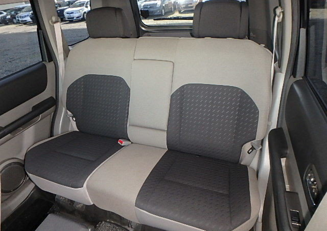 NISSAN X-TRAIL RARE 2007 GT TURBO 4X4 AUTOMATIC * LOW MILEAG SOLD (picture 4 of 6)