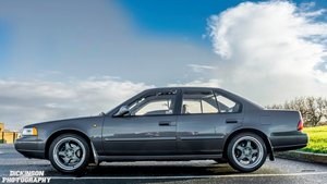 1994 Nissan Maxima  For Sale