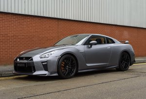 2017 Nissan R35 GT-R (LHD) For Sale