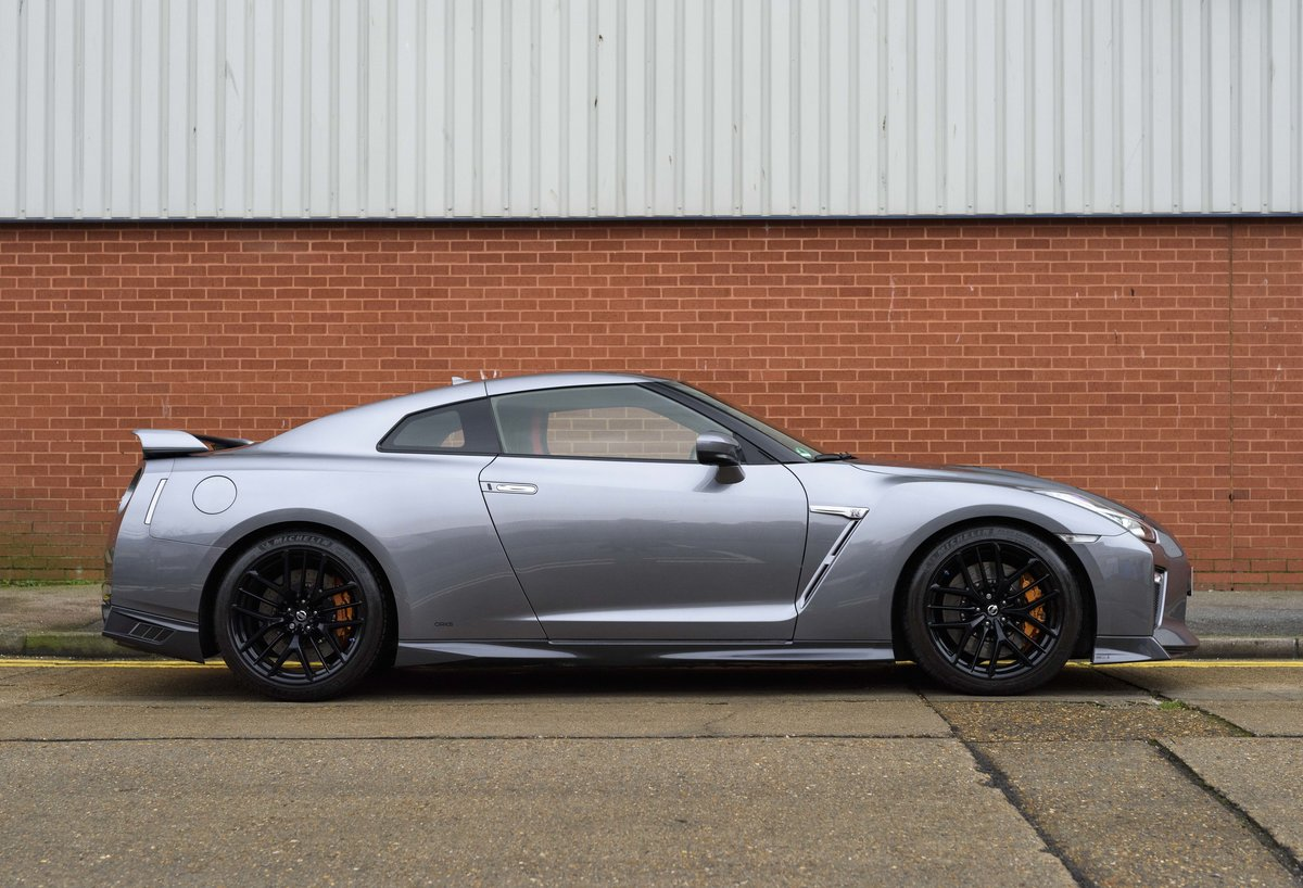 2017 Nissan R35 GT-R (LHD) For Sale (picture 5 of 24)