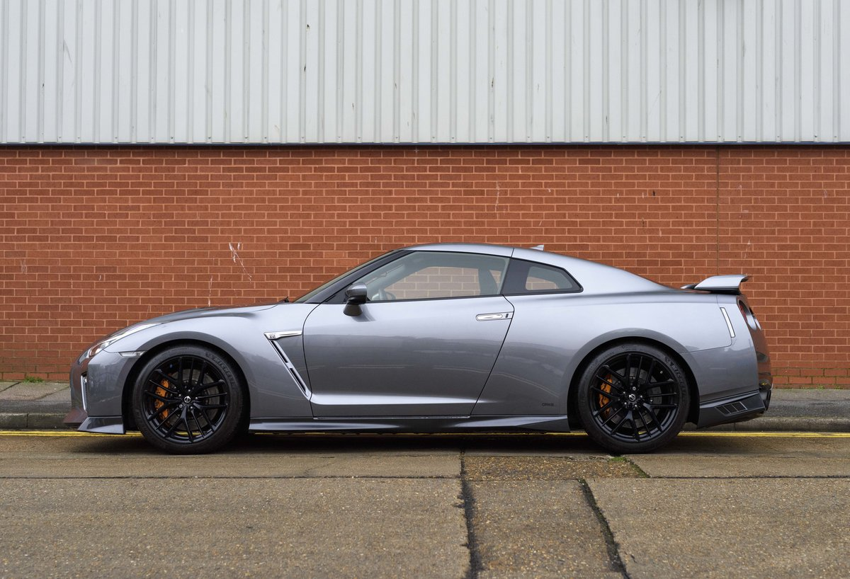 2017 Nissan R35 GT-R (LHD) For Sale (picture 6 of 24)