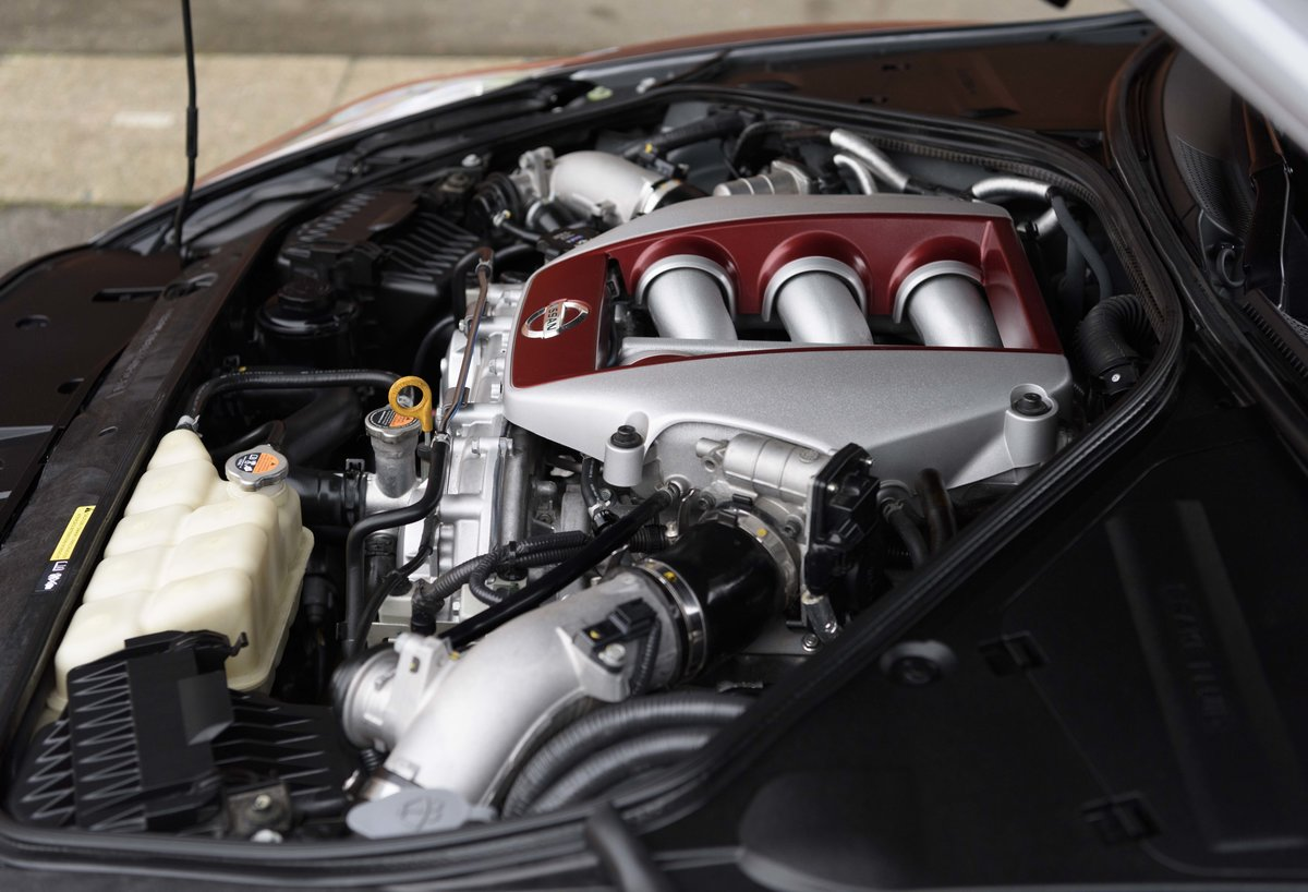 2017 Nissan R35 GT-R (LHD) For Sale (picture 23 of 24)
