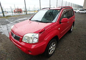 NISSAN X-TRAIL RARE 2006 2.0 GT TURBO 4X4 AUTOMATIC *