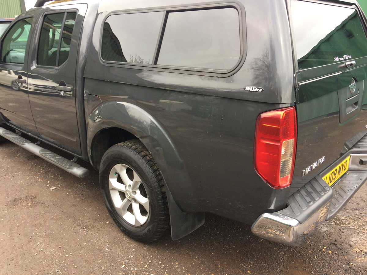 2009 Nissan pickup For Sale (picture 2 of 6)