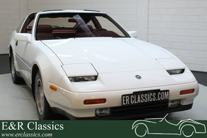 Nissan 300ZX Targa 1987 Nice original condition For Sale