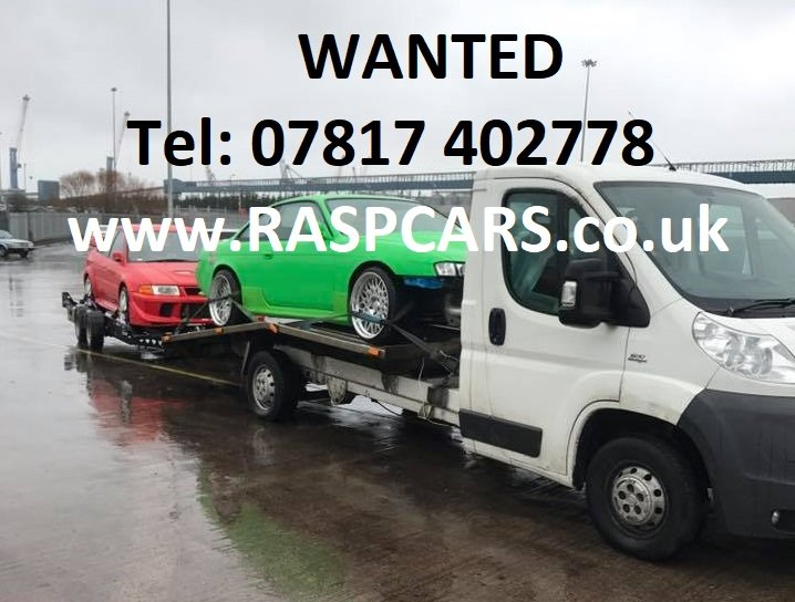 1998 NISSAN 200SX / SKYLINE MODELS  WANTED For Sale (picture 3 of 4)