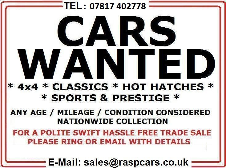 1998 NISSAN 200SX / SKYLINE MODELS  WANTED For Sale (picture 4 of 4)