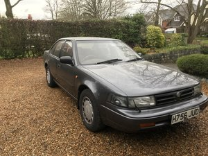 Nissan Maxima 74,000 miles, for Auction 17th July