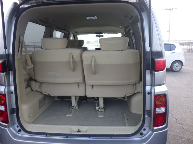 2005 NISSAN ELGRAND 2.5 ENCHANTE 8 SEATER * MOBILITY/ELDERLY ACCE SOLD (picture 5 of 6)