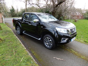 Picture of 2016 Nissan Navara NP 300 Double Cab SOLD