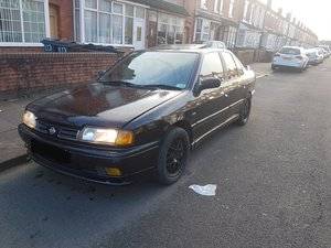 1996 Nissan primera 2.0e gt  For Sale