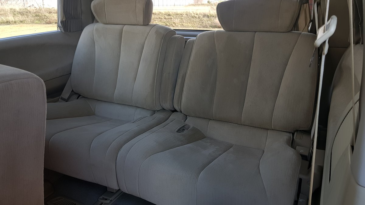 2005 NISSAN ELGRAND ELGRAND 3.5 X CUSTOM KENSTYLE  SOLD (picture 5 of 6)