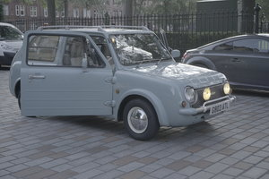 1989 Nissan Pao Totally Original For Sale