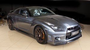 2010 Nissan GT-R Coupe very Rare 1 of 877 15k miles $64.9k