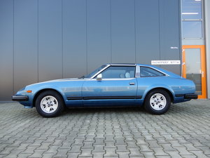 1981 280 ZX 2+2 T very orignal condition first generation 280ZX