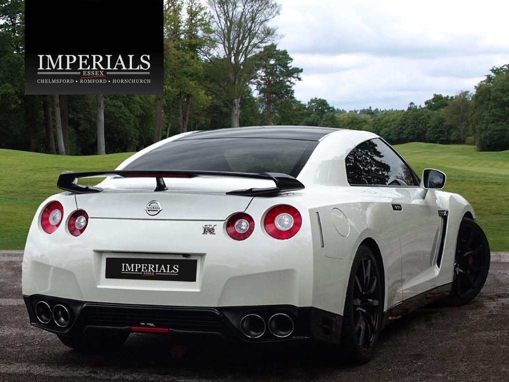 2013 Nissan  GT-R  PREMIUM EDITION 3.8 550 LITCHFIELD STAGE 1.25  For Sale (picture 4 of 24)