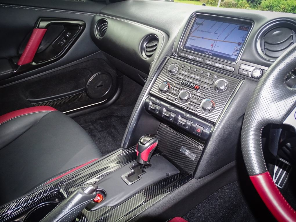 2013 Nissan  GT-R  PREMIUM EDITION 3.8 550 LITCHFIELD STAGE 1.25  For Sale (picture 6 of 24)
