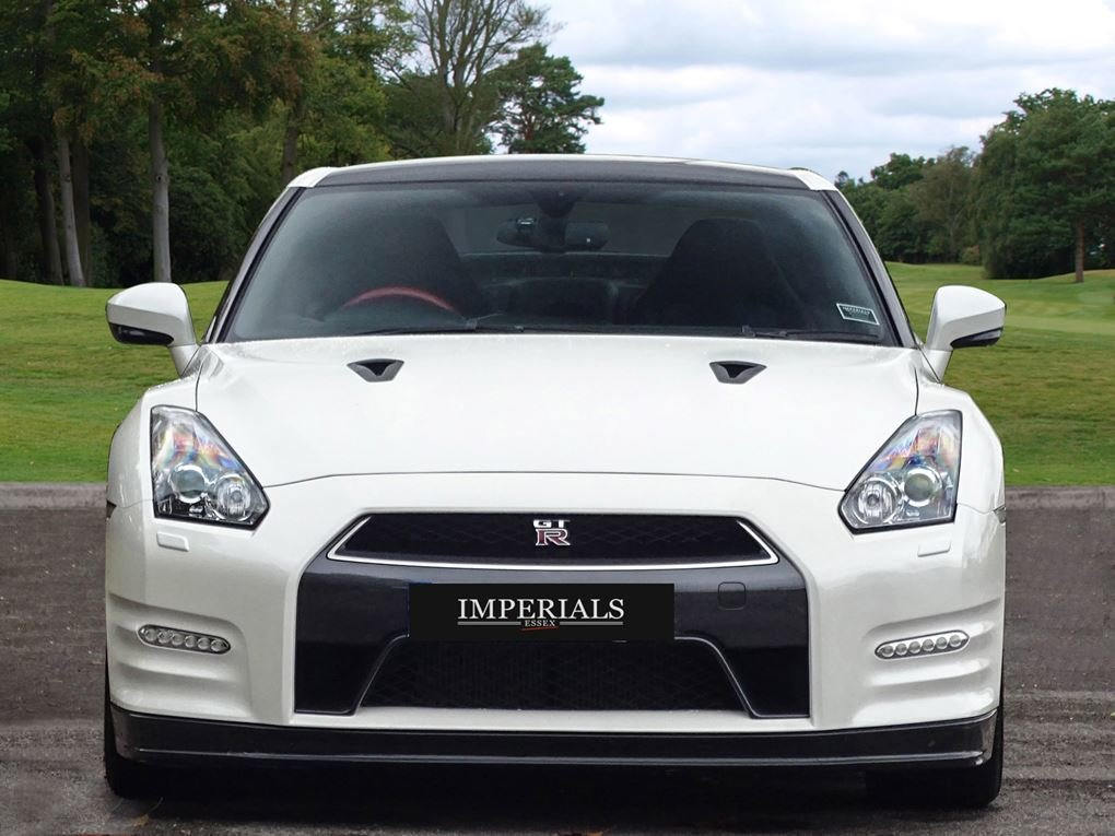 2013 Nissan  GT-R  PREMIUM EDITION 3.8 550 LITCHFIELD STAGE 1.25  For Sale (picture 9 of 24)
