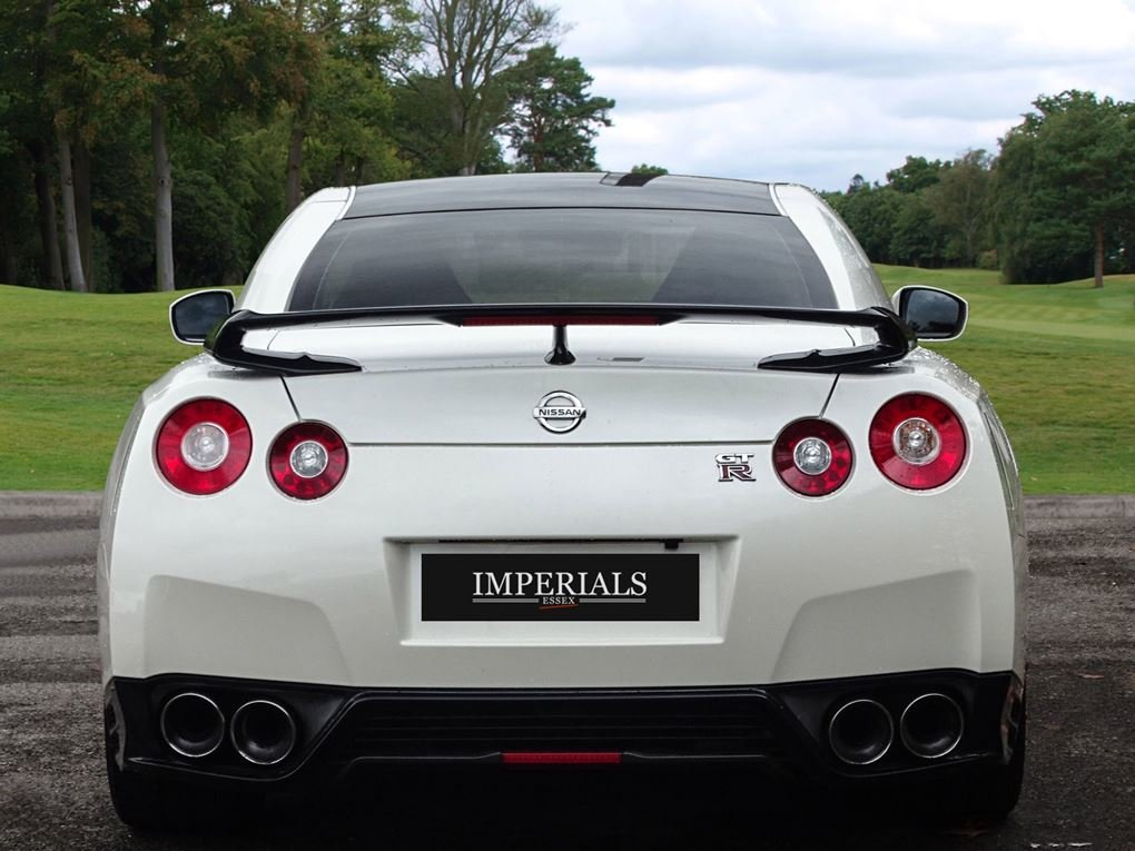 2013 Nissan  GT-R  PREMIUM EDITION 3.8 550 LITCHFIELD STAGE 1.25  For Sale (picture 10 of 24)