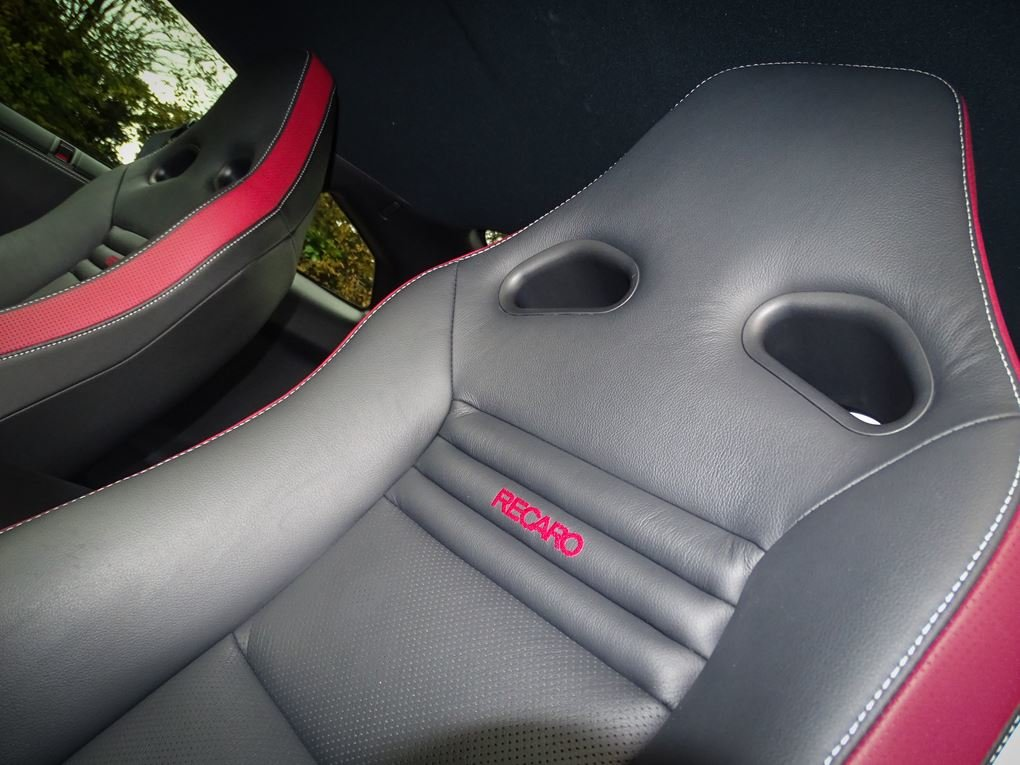 2013 Nissan  GT-R  PREMIUM EDITION 3.8 550 LITCHFIELD STAGE 1.25  For Sale (picture 21 of 24)