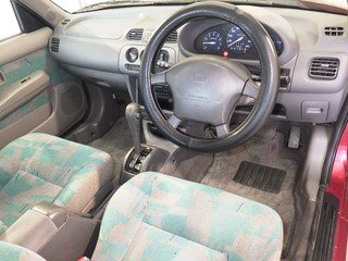 NISSAN MICRA RARE 1997 MARCH 1.3 AUTOMATIC CONVERTIBLE For Sale (picture 3 of 3)
