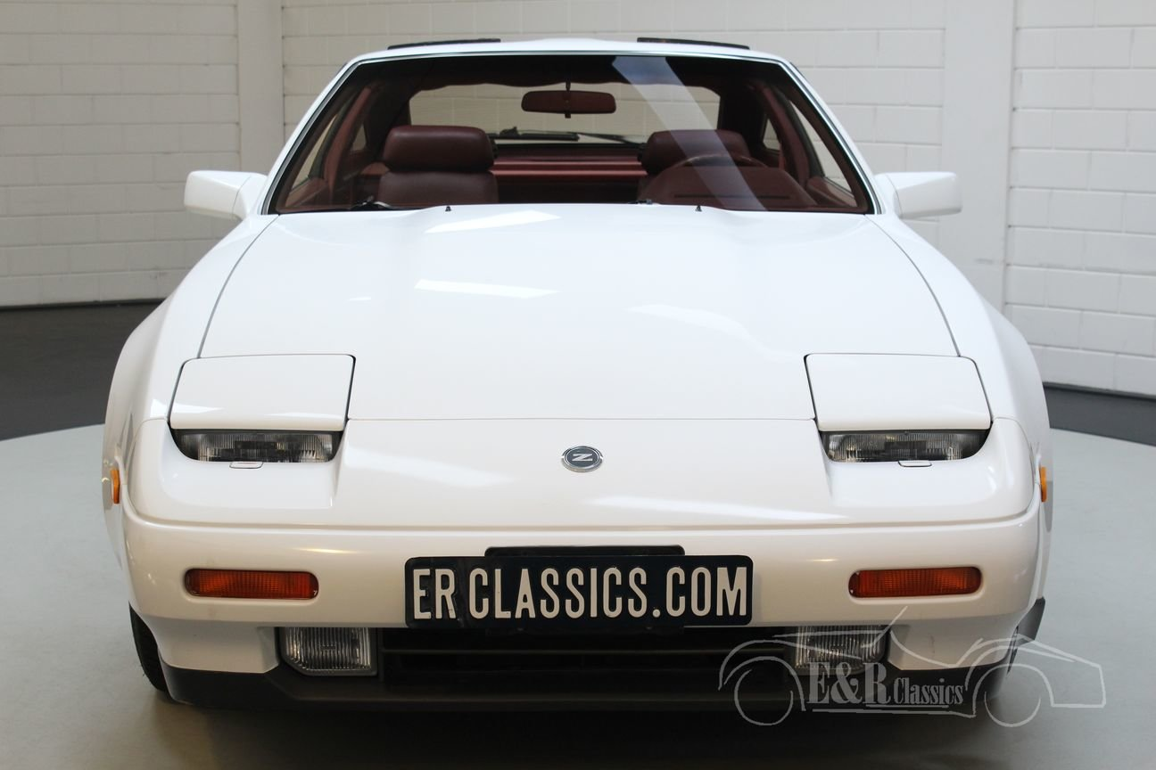 Nissan 300ZX Targa 1987 Nice original condition For Sale (picture 4 of 6)