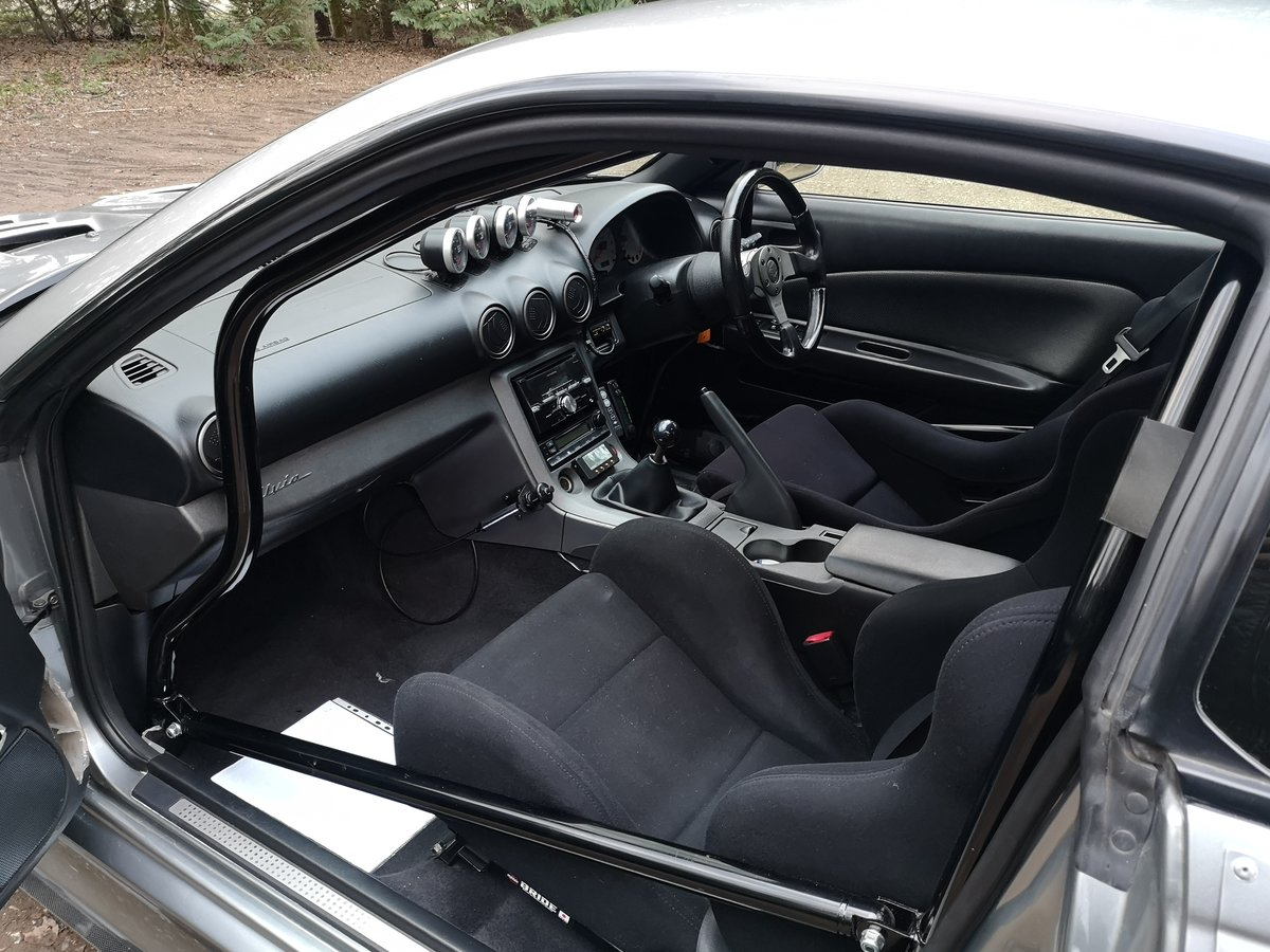 1999 Nissan Silvia S15 For Sale (picture 5 of 6)