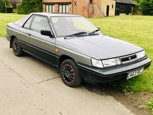 Nissan Sunny Coupe - Lovely