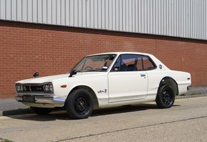 "Picture of 1970 Nissan Skyline 2000GT-R ""Hakosuka"" (RHD)"