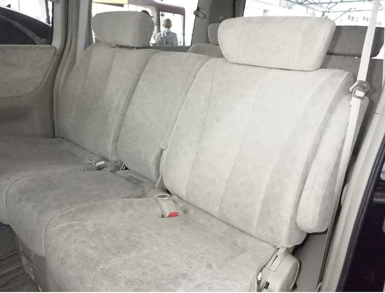 2003 NISSAN ELGRAND 3.5 X 8 SEATER 4X4 TWIN SUNROOFS * LOW MILES SOLD (picture 6 of 6)