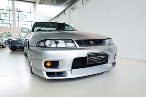 Picture of 1995 Privately imported for a Nissan Dealer, only 64,500 kms SOLD