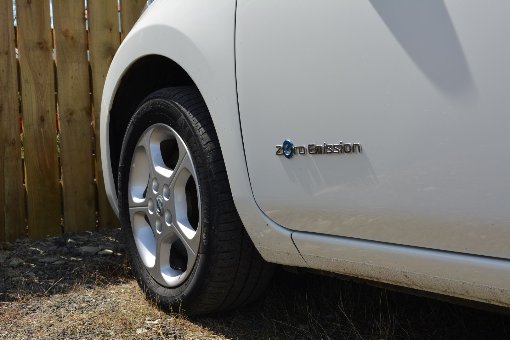 2016 Nissan Leaf 30kwh - Faster 6.6kw Charger SOLD (picture 6 of 6)