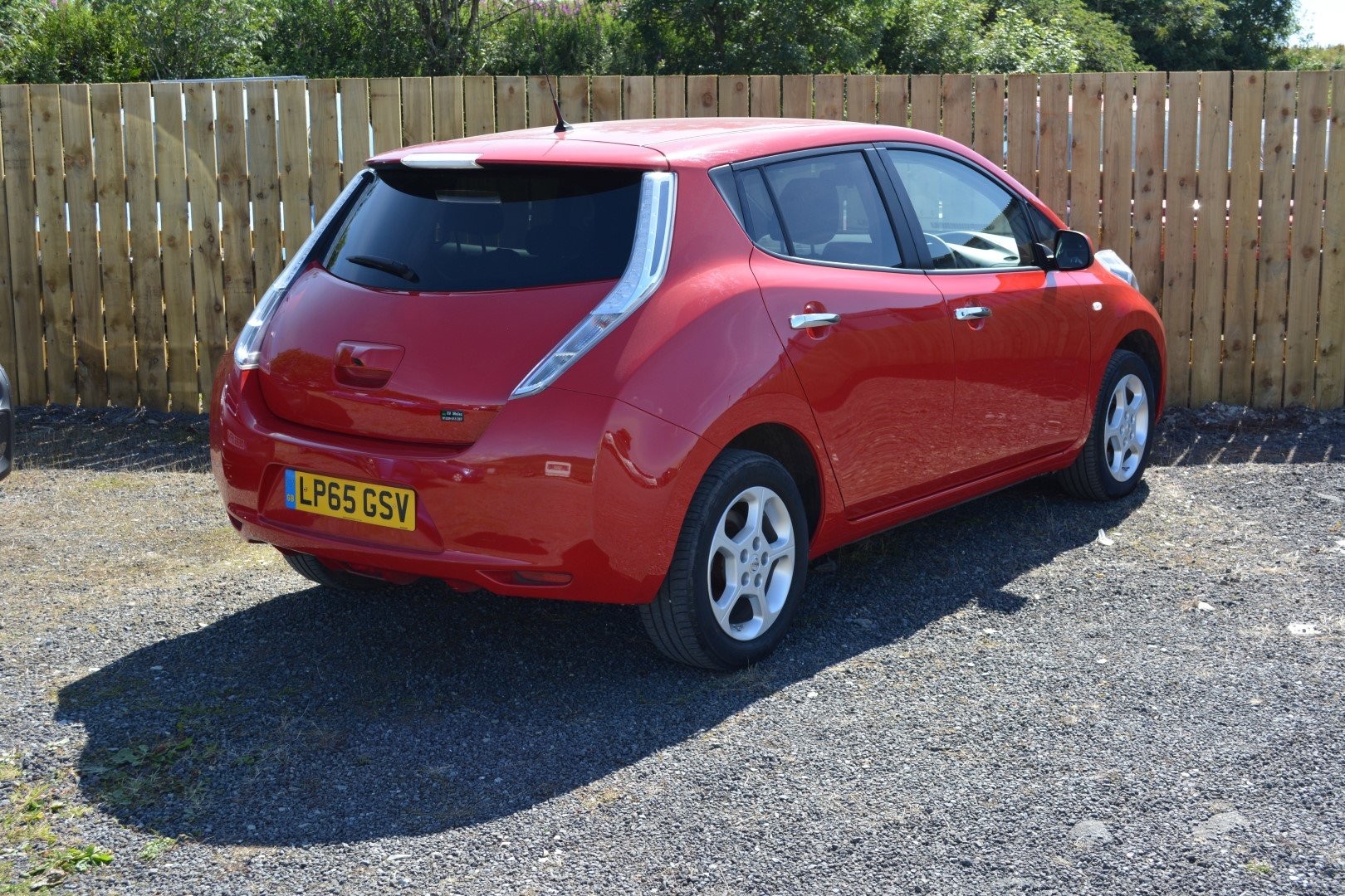 2016 2015 Nissan Leaf 24kwh Acenta 6.6kw Charger For Sale (picture 2 of 6)