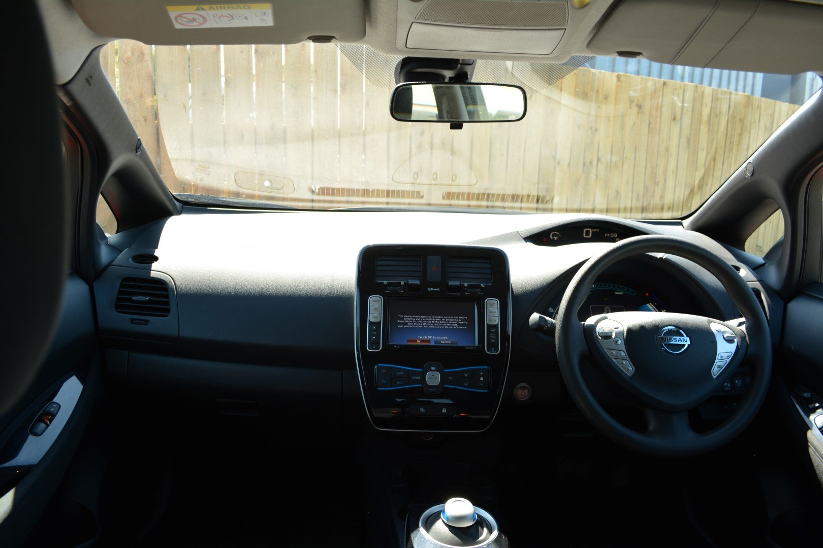 2016 2015 Nissan Leaf 24kwh Acenta 6.6kw Charger For Sale (picture 6 of 6)