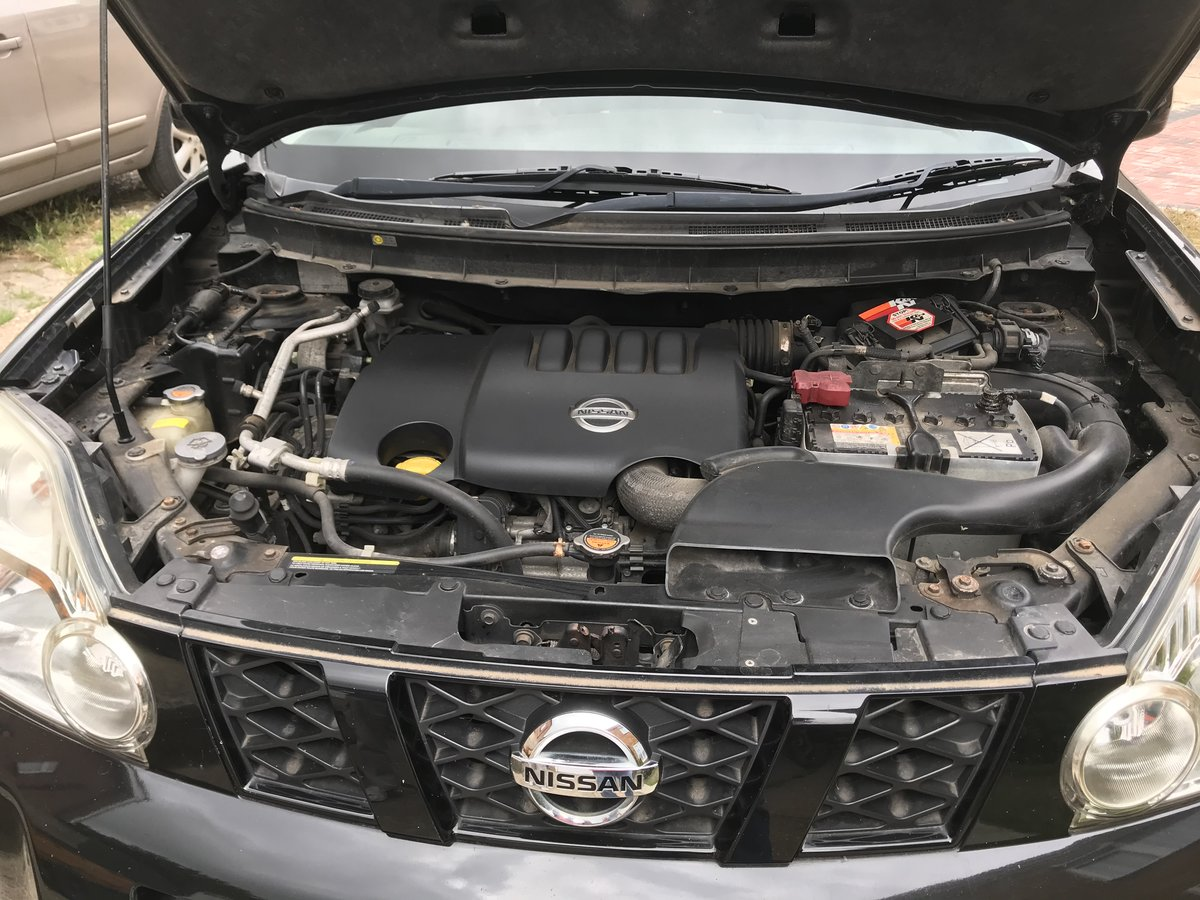 2009 Nissan x-Tail diesel For Sale (picture 6 of 6)